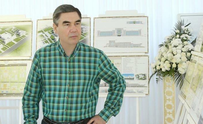 Berdimuhammedov'un ölmediğine dair ses kaydı yayınlandı