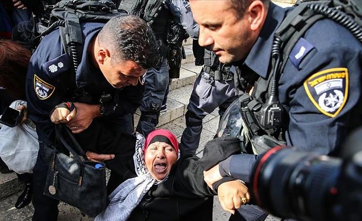BM Özel Raportörü'nden İsrail uyarısı ve tepkisi