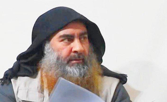 DEAŞ lideri Bağdadi'nin koruması Suriye sınırında yakalandı