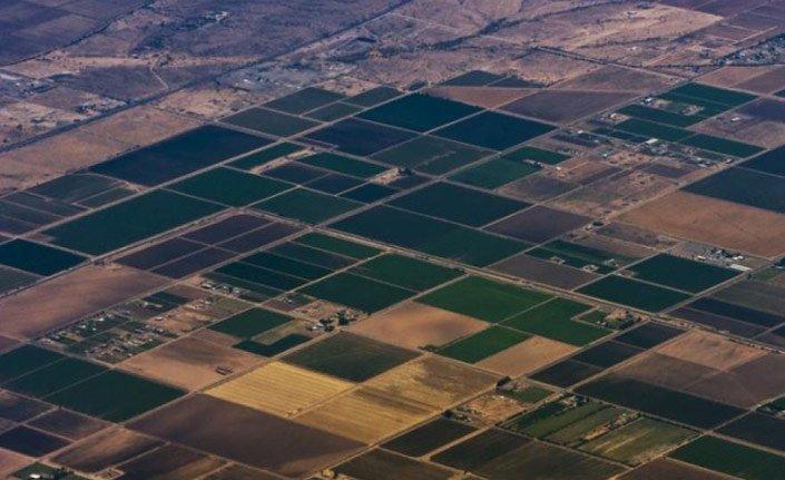 Diyarbakır, Mardin ve Batman'da 400 köyde arazi birleştirmeleri tamamlandı