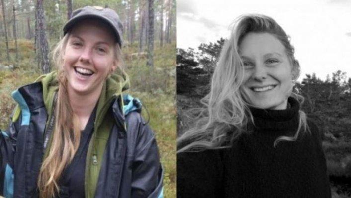 Fas'ta iki turisti öldüren katillere idam
