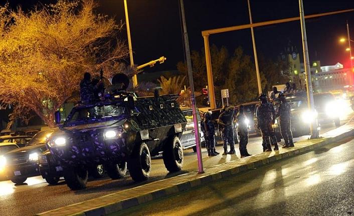 Kuveyt'te İhvan mensuplarına operasyon