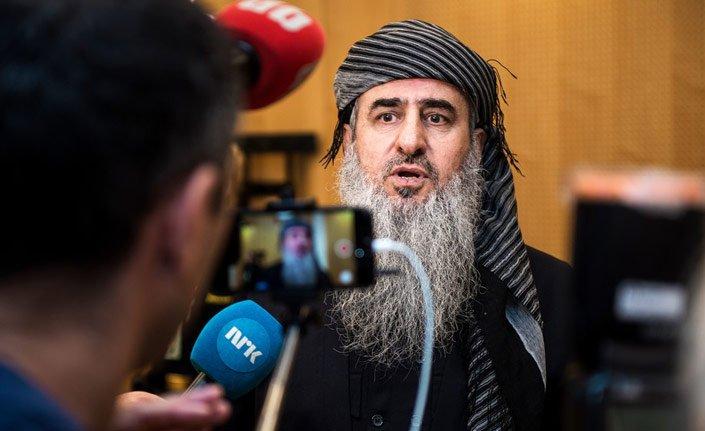 Norveç, İtalya'da terör örgütü kurmakla suçlanan Molla Krekar'ı tutukladı