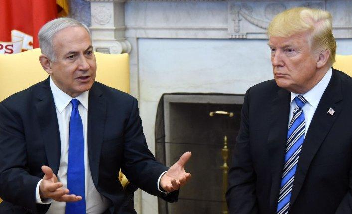 ABD ile İsrail arasında F-35 krizi: Trump, Netanyahu'yu uyardı