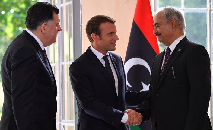 Fransız askerleri Libya'da Hafter saflarında savaşıyor