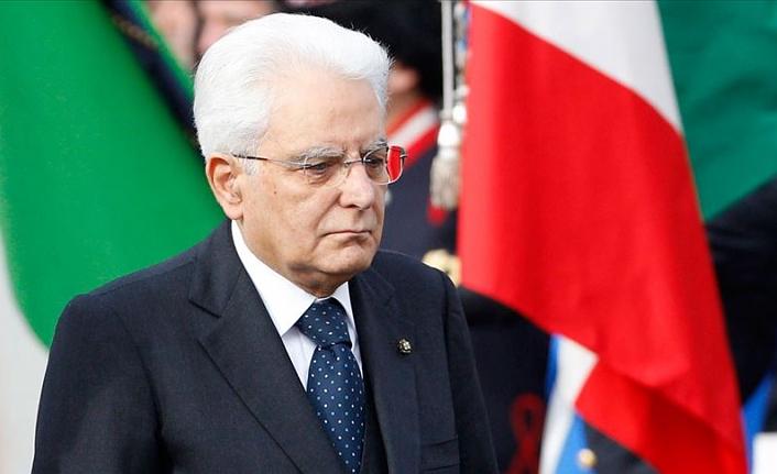 İtalya'da Matarella hükümet krizine çözüm arıyor