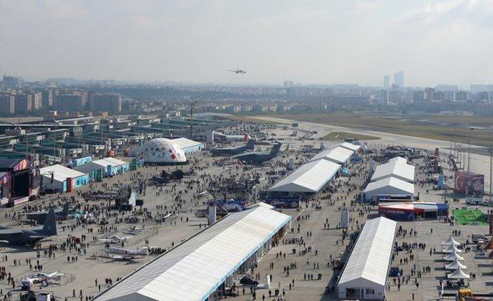 2 bin takım Teknofest'te yarışacak