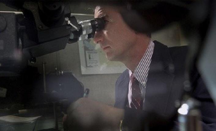Amerikan istihbaratı CIA canlı sensör casus kuşların belgelerini sınıflandırdı