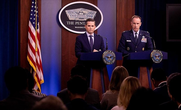 'Aramco saldırısı karmaşık ve koordineli'