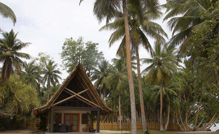 Çin'den Solomon Adaları açıklaması