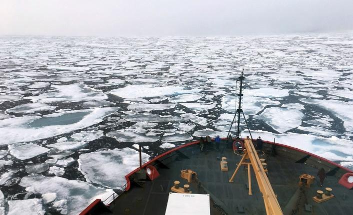 Rusya Kuzey Kutbu için 2 nükleer buz kırıcı gemi inşa edecek