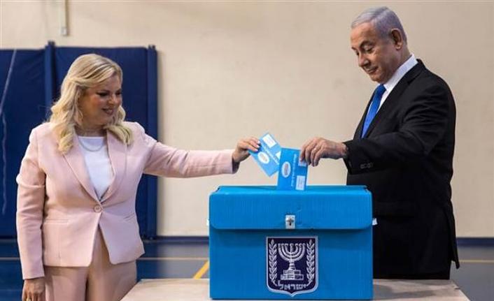 Son dakika... Netanyahu'ya şok! Koalisyonu kuracak çoğunluğu elde edemedi