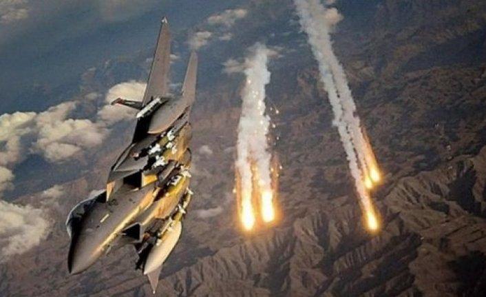 Suriye'de gerilim tırmanıyor: Çok sayıda İran askeri öldürüldü