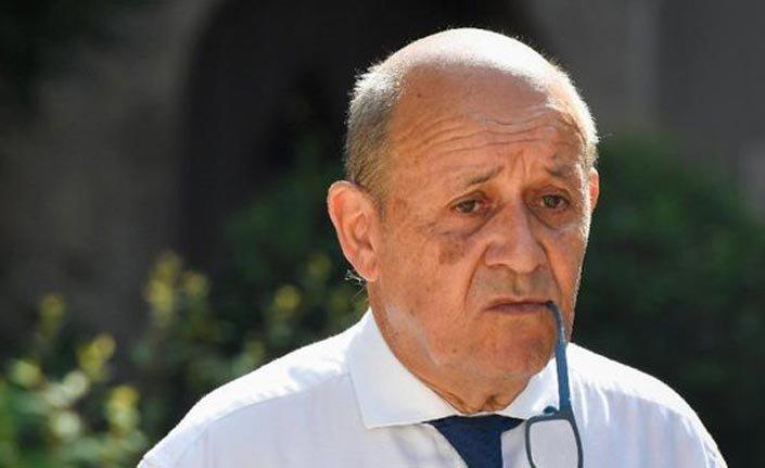 Suriye'den geri dönüşe izin vermeyen Dışişleri Bakanına suç duyurusu