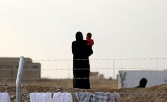 Tacikistan 450 çocuk 90 kadın vatandaşının Suriye'deki kamplarda olduğunu açıkladı