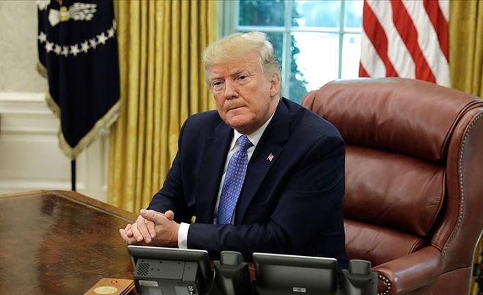 Trump'tan İran'a üstü kapalı Aramco suçlaması