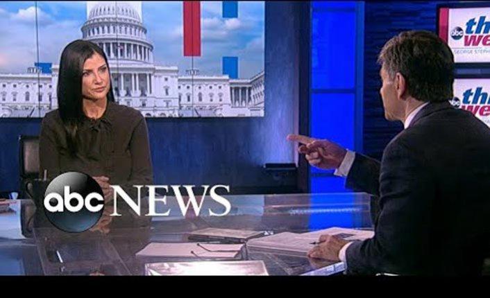 ABD'li ulusal haber kanalı çarpıtmanın sınırlarını zorluyor
