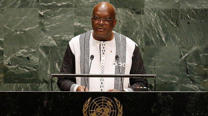 Burkina Faso'nun kuzeyinde 45 günlük sokağa çıkma yasağı