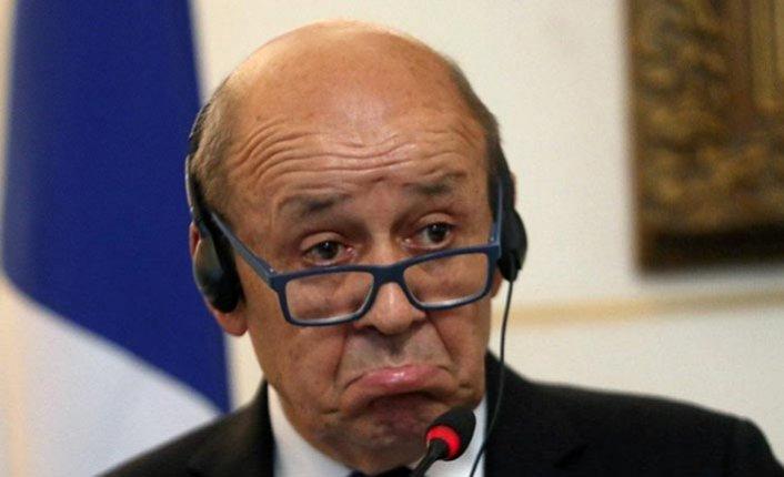 Fransa DEAŞ mensuplarının Irak'ta yargılanmasını istiyor