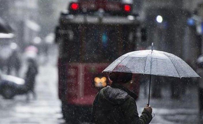 Meteoroloji'den uyarı üstüne uyarı: Bu bölgelerde yaşayanlar dikkat