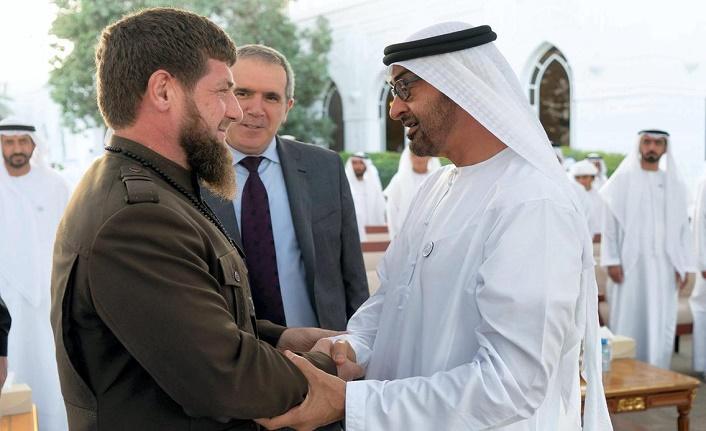 Rus Duma'sından BAE'ye Çeçenistan teşekkürü