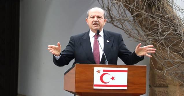 Ο Έρσιν Τατάρ καταδίκασε τον Έλληνα ηγέτη
