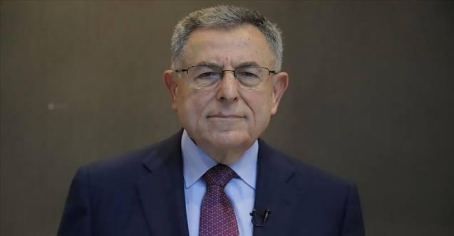 Lübnan'ın eski Başbakanı Fuad Sinyora Türkiye'yi göreve çağırdı