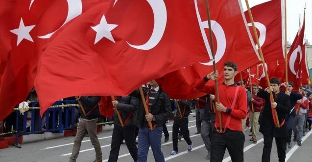 Tarihte bugün (19 Nisan): 29 Ekim 'ulusal bayram' oldu