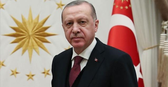 Erdoğan'dan '19.19' çağrısı