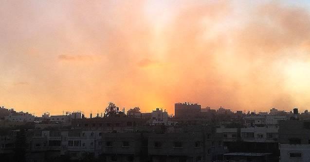Terör Devleti İsrail Kin Kustu : 20 Şehit
