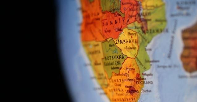 Kara Kıta'da Afrika Günü kutlanıyor
