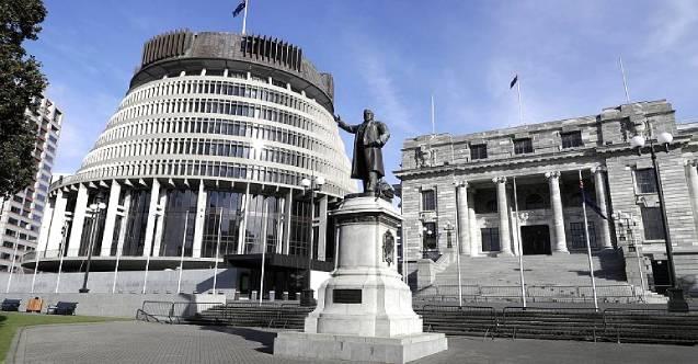 Yeni Zelanda Parlamentosundan Doğu Türkistan kararı
