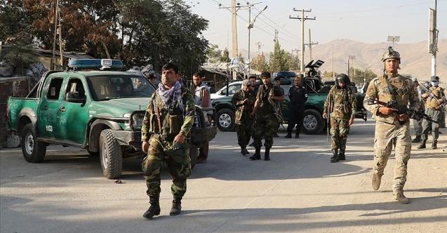 Afganistan'daki Çinlilere 'ülkeyi terk etme' çağrısı