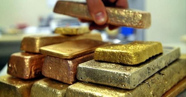 Altın bulundu: Piyasa değeri 1.2 milyar dolar