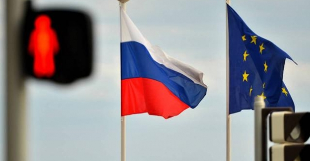 Avrupa Birliği Çin'e karşı Rusya'ya muhtaç