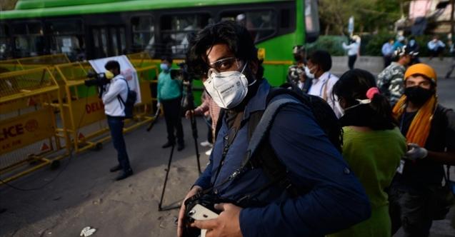 Hint gazeteci Afganistan-Pakistan sınırında öldürüldü
