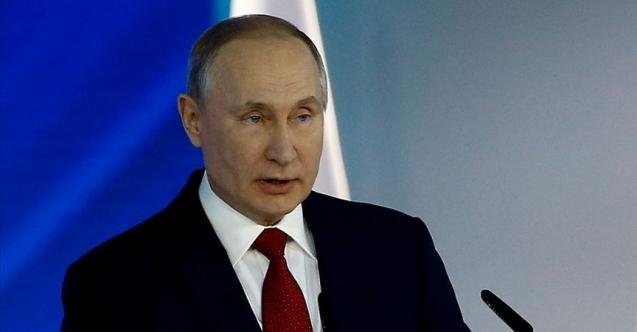 Putin'den havacılık ve uzayda iş birliği açıklaması