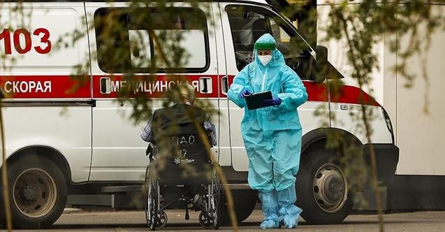 Rusya kabusu yaşıyor: 737 ölü