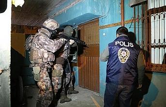 15 Temmuz için eylem hazırlığındaki teröristler yakalandı
