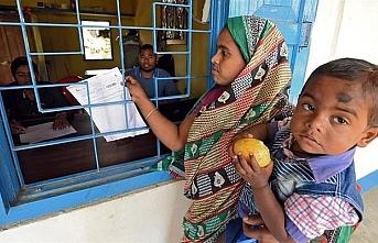 7 milyon Assam Müslümanı 'vatansız' kalabilir