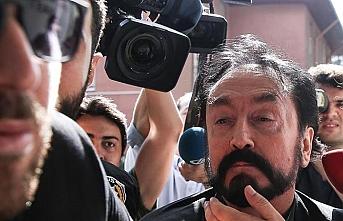 Adnan Oktar'a operasyonda gözaltı sayısı 179'a çıktı
