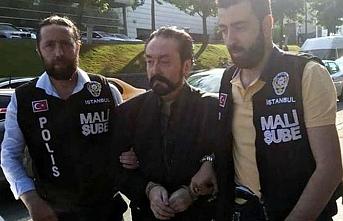 Adnan Oktar'ın deşifre olan 3 kaçış planı