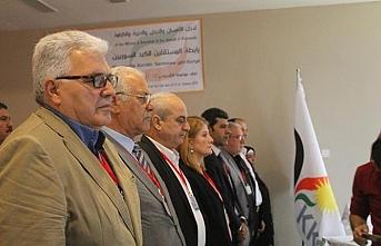 Afrin'de öze dönüş için kültür derneği açıldı