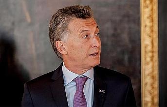 Arjantin'de askeri müdahaleye yönelik yasak kaldırıldı