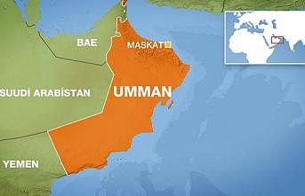 Körfez'de yükselen atmosferde Umman Sultanlığı  bir denge olabilir mi?
