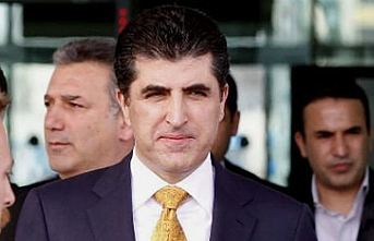 Barzani'ye Türkiye'den resmi davet