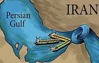 Basra Körfezi'nde ABD-İran Çekişmesi ve Hürmüz Boğazı