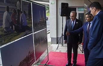 Bosna Hersek ve Sırbistan'da '15 Temmuz' fotoğraf sergisi
