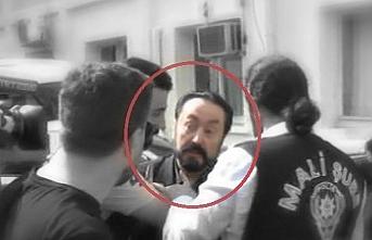 Gözaltındaki Adnan Oktar'la ilgili yeni gelişme