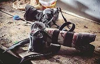 Orta Afrika'da 3 Rus gazeteci öldürüldü